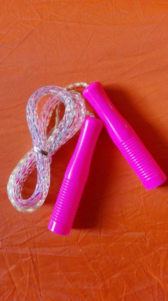 طناب بازی دسته پلاستیکی 2000 فروش