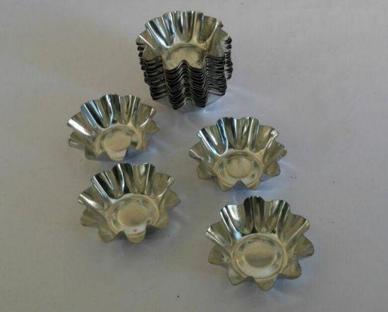 قالب شیرینی  فلزی کوچک 2000 فروش