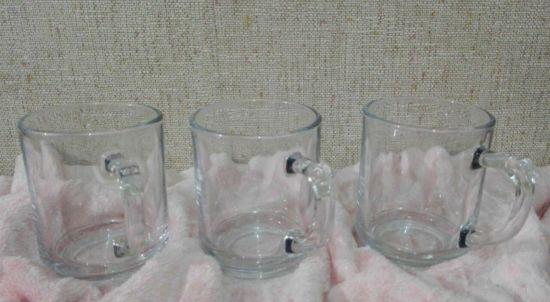 لیوان آذرخش فله 6 عددی 5000 فروش