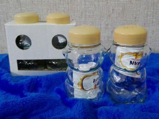 نمکپاش خرسی 2000 فروش