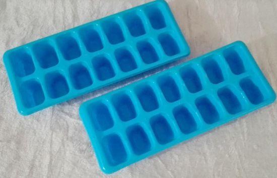 قالب یخ پارس 2 عددی 2000 فروش