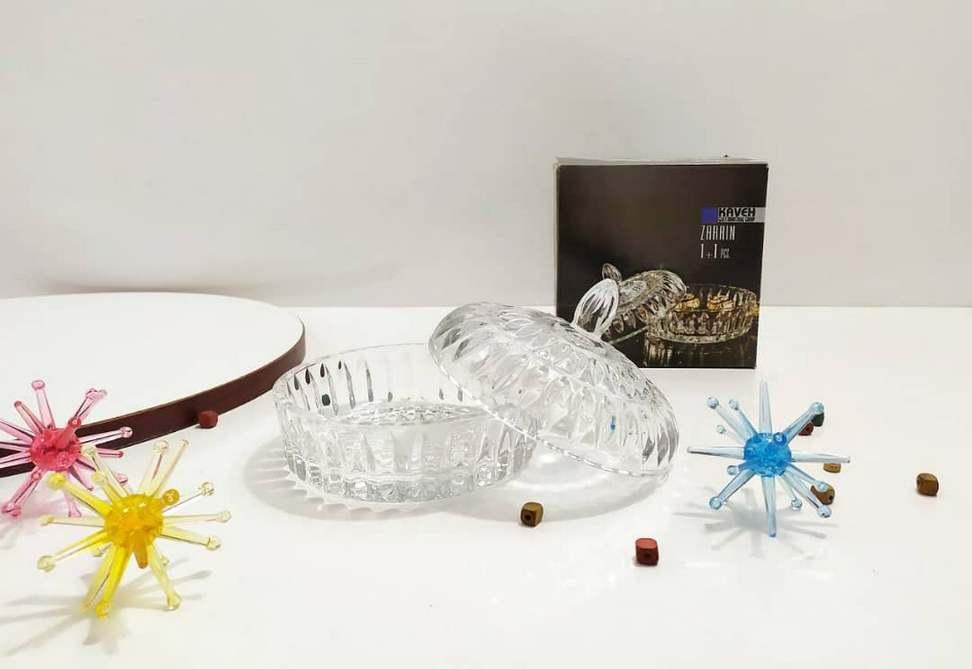 حراجی اجناس بلور لوکس پلاستیک عزیزی شیراز