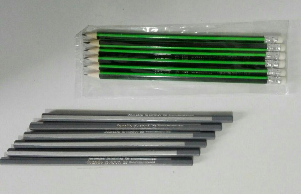 مداد سیاه 2000 فروش