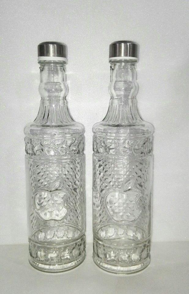 بطری آب اپل درب استیل 2000 فروش
