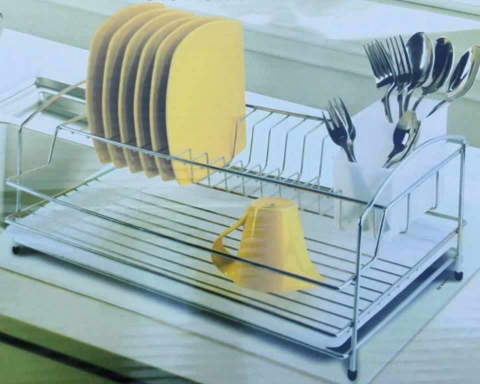 آبچکان فلزی 1 طبقه بلند لیمون- اجناس لوکس